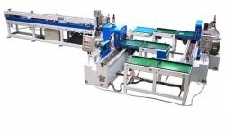 Cách mạng 4.0 với máy chế biến gỗ Hồng Ký
