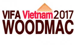 109 doanh nghiệp tham dự hội chợ VIFA WOODMAC VIETNAM 2017