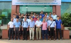 Hồng Ký phối hợp với BIFA tổ chức hội thảo ngành gỗ: Tăng năng suất & giảm rủi ro trong khâu chà nhám và keo ghép