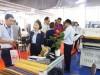 Đông đảo khách hàng tham quan gian hàng công ty Hồng Ký tại VIFF 2019