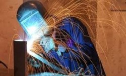 Các sự cố thường gặp của máy hàn điện tử và cách khắc phục