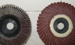 Vai trò của bánh đánh bóng trong gia công kim loại