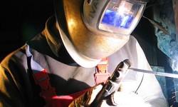 Kỹ thuật hàn: Phân loại các quá trình hàn điện nóng chảy