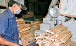 Kinh nghiệm cải tiến sản xuất trong chế biến gỗ