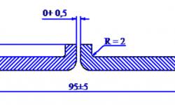 Kỹ thuật hàn gấp mép cho kim loại mỏng