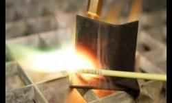 Kỹ thuật hàn đồng và hợp kim của đồng
