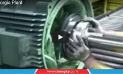 Quy trình chế tạo, lắp ráp motor - động cơ điện