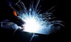 Công nghệ hàn các kim loại có hoạt tính cao và nhiệt độ nóng chảy cao