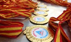 Hồng ký: Tưng bừng khai mạc hội thao mừng xuân 2017