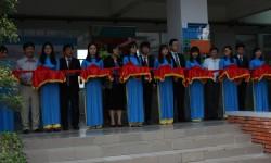 Hồng Ký tài trợ máy hàn cho trường Đại học Sư phạm Kỹ thuật TP. Hồ Chí Minh