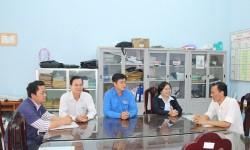 Thêm 2 trường Cao đẳng khu vực miền Tây được nhận tài trợ giáo dục từ Hồng Ký
