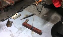 Kỹ thuật hàn điện cho người mới bắt đầu
