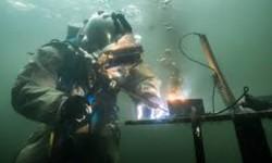 Kỹ thuật hàn dưới nước