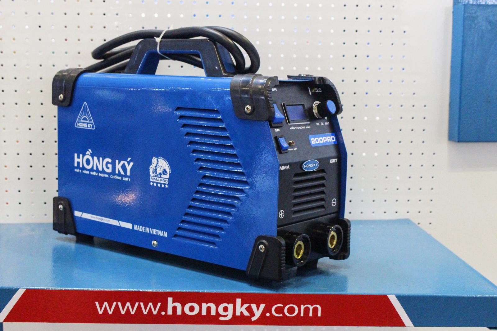 Triển lãm quốc tế máy móc – thiết bị công nghiệp tại Việt Nam & Triển lãm sản phẩm công nghiệp hỗ trợ Việt Nam (Vimaf & Vsif)