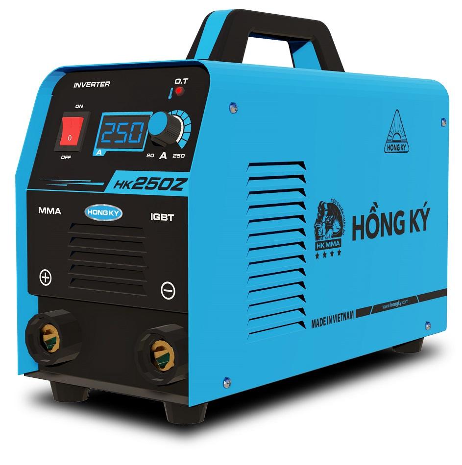 Máy hàn điện tử HK 250Z