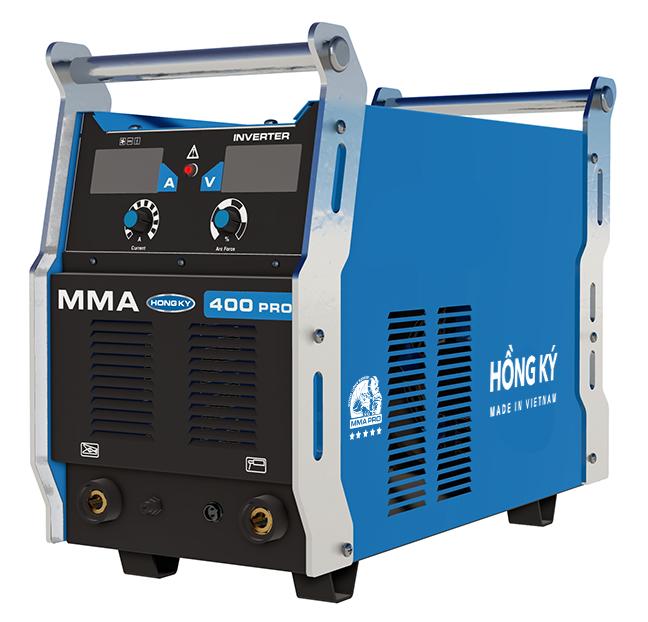 Máy hàn điện tử MMA 400 PRO