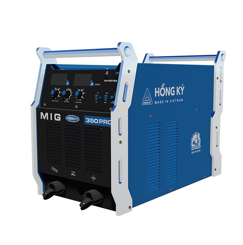 Máy hàn điện tử MIG 350 PRO