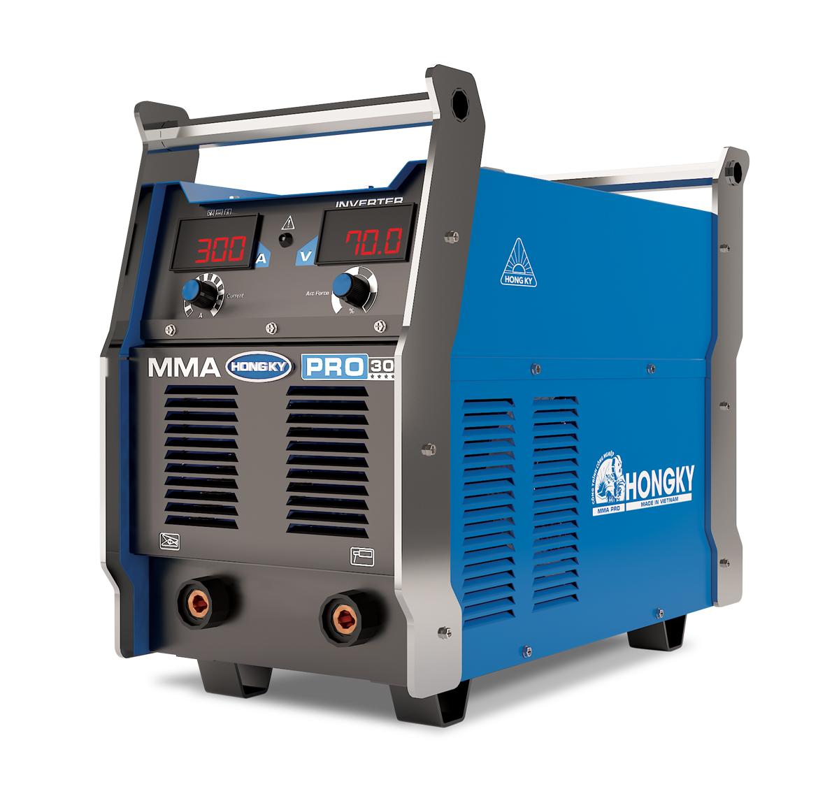 Máy hàn điện tử MMA 300PRO