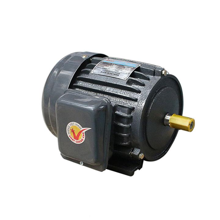 Motor - Động cơ điện ZET